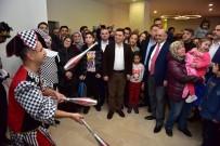 AÇILIŞ TÖRENİ - Kepez'in 'Antalya Sömestr Festivali' Başladı