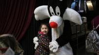 'Kırmızı Başlıklı Kaz' Maltepeli Çocuklarla Buluştu