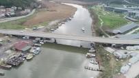 Kruvaziyer Gemileri Kanal İstanbul İçin Şimdiden Sıraya Girdi