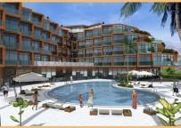 Kuşadası'nda 5 Yıldızlı Otel İcradan Satışa Çıkarıldı