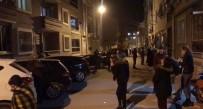 KANDILLI RASATHANESI - Manisa'daki Deprem Paniğe Neden Oldu