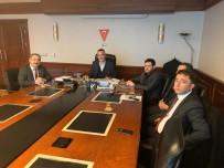 MECLİS ÜYESİ - Mansur Yavaş'ı AK Partili Üyenin Başkanlığındaki Komisyon Denetleyecek