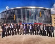 HASTANE - Mengücek Gazi Eğitim Ve Araştırma Hastanesinin Ek Binası 13 Şubat'ta Hizmete Açılacak