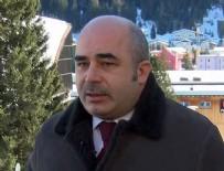 MERKEZ BANKASı - Merkez Bankası Başkanı Uysal'dan faiz mesajı