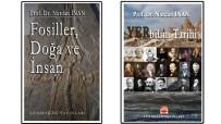 ARKEOLOJI - MEÜ Mühendislik Fakültesi Öğretim Üyesi Prof. Dr. Nurdan İnan'dan İki Yeni Kitap