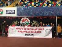 Nevşehir Belediyesporlu Sporcular Atletizmde 3 Madalya Kazandı
