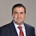 GENEL BAŞKAN YARDIMCISI - Öldürülen Belediye Başkanına Şehitlik Unvanı Verildi