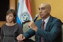 Paraguay Devlet Başkanı 'Dang Humması'na Yakalandı