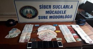 Polis, Kars Merkezli 5 İlde 23 Adrese Operasyon Düzenledi