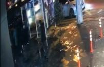 ALACAK VERECEK MESELESİ - Pompalı Tüfekle 2 Kişiyi Böyle Vurdu