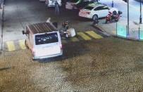 AŞIRI HIZ - Rize'de Son 1 Yıl İçinde Yaşanan Kazalar MOBESE Kameralarına Böyle Yansıdı