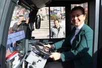 BELEDİYE BAŞKAN YARDIMCISI - Safranbolu Belediyesi Yeni Hizmet Araçlarını Tanıttı