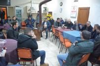 ZEYTINLIK - Sertaslan Açıklaması 'Lisanslı Depoculuğa Geçeceğiz'