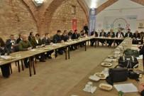 SİYASİ PARTİ - Sinanpaşa Medresesi Girişimcilik Ve Yenilikçilik Merkezi Protokolü İmzalandı