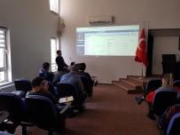 Sincan Belediyesi Personeline E-Belge Yönetim Sistemi Eğitimi