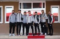 FATIH AKSOY - Sivasspor, Malatya'ya Gitti