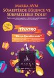 ALıŞVERIŞ - Sürpriz Dolu Yarıyıl Tatili