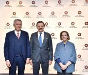 VENEZUELA - TOBB Başkanı Rifat Hisarcıklıoğlu Açıklaması '81 İlde Eğitime 270 Milyon Dolar Yatırım Yaptık'
