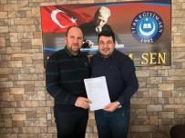 KASKO - Türk Eğitim-Sen Özada Sigorta İle Anlaşma İmzaladı
