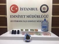 UYUŞTURUCU TİCARETİ - Uyuşturucu Taciri Kız Arkadaşının İhbarıyla Yakalandı