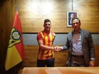 FORMA - Yeni Malatyaspor'da Remi Walter İmzayı Attı