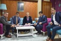 BELEDİYE BAŞKAN YARDIMCISI - Yunusemre Belediyesinden Personelini Sevindiren Sözleşme