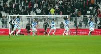Ziraat Türkiye Kupası Açıklaması Beşiktaş Açıklaması 2 - BB Erzurumspor Açıklaması 3 (Maç Sonucu)