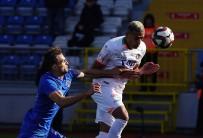 ALANYASPOR - Ziraat Türkiye Kupası Açıklaması Kasımpaşa Açıklaması 2 - Aytemiz Alanyaspor Açıklaması 1 (İlk Yarı)