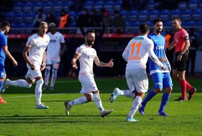 Ziraat Türkiye Kupası Açıklaması Kasımpaşa Açıklaması 3 - Aytemiz Alanyaspor Açıklaması 2 (Maç Sonucu)
