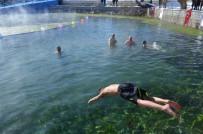 DERNEK BAŞKANI - 2020 Bünyan Kış Yüzme Şenliği 26 Ocak'ta Yapılacak