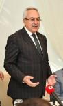 ANTALYA - AK Parti Antalya Milletvekili Aydın Ve Eşi Trafik Kazası Geçirdi
