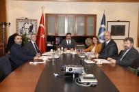 Anadolu Üniversitesi Yunus Emre Araştırma Ve Uygulama Merkezi Çalışmaları