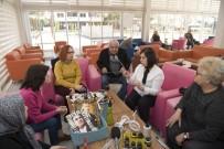SOSYAL HİZMETLER - Atık Malzemeler Emeklilerin Ellerinde Şekilleniyor