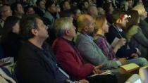 KÜRESELLEŞME - ATO Başkanı Baran Açıklaması 'E-Ticaret Satışlarının 3,5 Trilyon Dolar Olduğu Belirtiliyor'