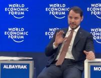 MERKEZ BANKASı - Bakan Albayrak Açıklaması 'Maliye Politikaları Konusunda Güçlü Bir Karnemiz Var'