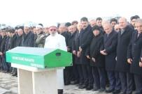 Ulaştırma ve Altyapı Bakanı - Bakan Kurum'un Acı Günü