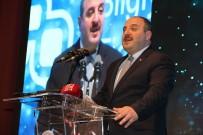 KÜRESELLEŞME - Bakan Varank Açıklaması '2023 Stratejimize Koyduğumuz En Az 10 Turcorn'