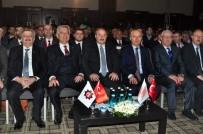 SAVUNMA SANAYİ - Bakan Varank Açıklaması 'Savunma Sanayinin Çok Önemli Bir Çarpan Etkisi Var'