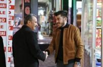 Başkan Kılınç, Halkla Gönül Bağını Güçlendiriyor