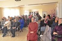 SOSYAL HİZMETLER - Batman'da Kursiyer Kadınlara Güçlendirme Eğitimi Verildi