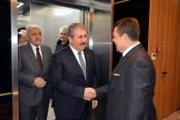 GENEL BAŞKAN YARDIMCISI - BBP Genel Başkanı Destici Açıklaması 'Türk Metal Sanayicileri Otomobile, Traktöre Yaptığı Zammı İşçiye De Versin'