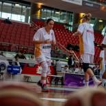 HERBALIFE - Bellona Kayseri, Beşiktaş'a Hazırlanıyor