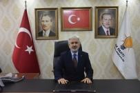 İL DANIŞMA MECLİSİ - Binali Yıldırım Manisa'ya Geliyor