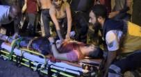 ULUDAĞ ÜNIVERSITESI - Bursa'da Tavuk Alma Cinayetinin Zanlısı Mahkemede