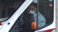 HASTANE - Büyükçekmece'de H1N1 Şüphesiyle Tedavi Gören Hastalar Sevk Oldu