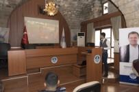 PSIKOLOJI - Büyükşehir Belediyesi Çalışanlarına Motivasyon Teknikleri Eğitimi Verildi