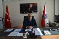 Didim'in Yeni İlçe Emniyet Müdürü Görevine Başladı