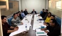 DİSKİ Genel Müdürlüğü Proje Ofisi Kurdu