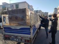 Diyarbakır Büyükşehir Belediyesi'den 42 Bin Kişiye Yardım Kolisi