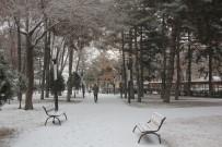 HAVA SICAKLIĞI - Doğu Karadeniz'de Karla Karışık Yağmur Ve Kar Yağışı Bekleniyor